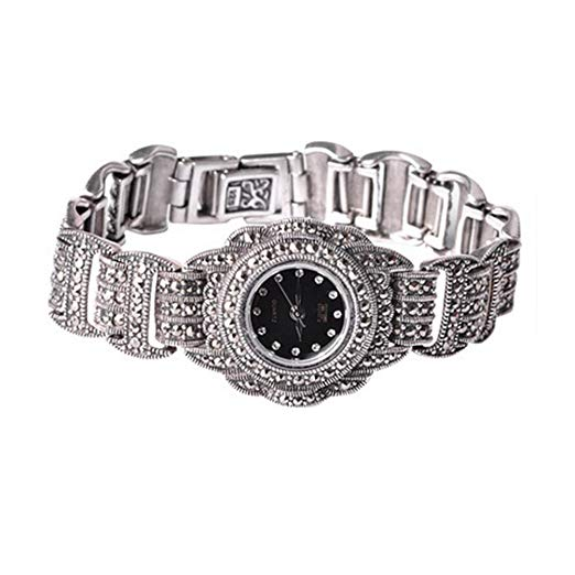 Benefits of wearing Sterling Silver Vintage Watches