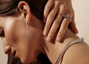 Wholesale Silver Necklace